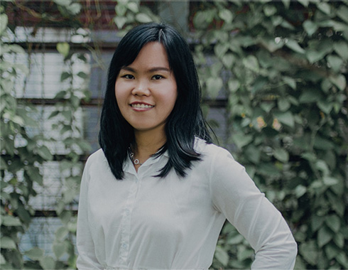 Founder - Florence Eng