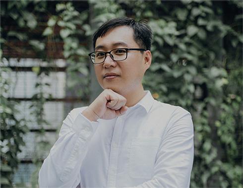 Founder - Louis Teh