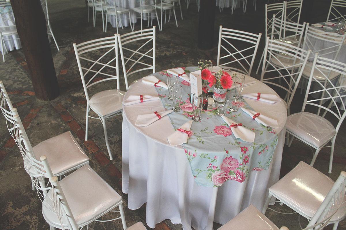 A Stylish Wedding Planning - Paul + Anna
