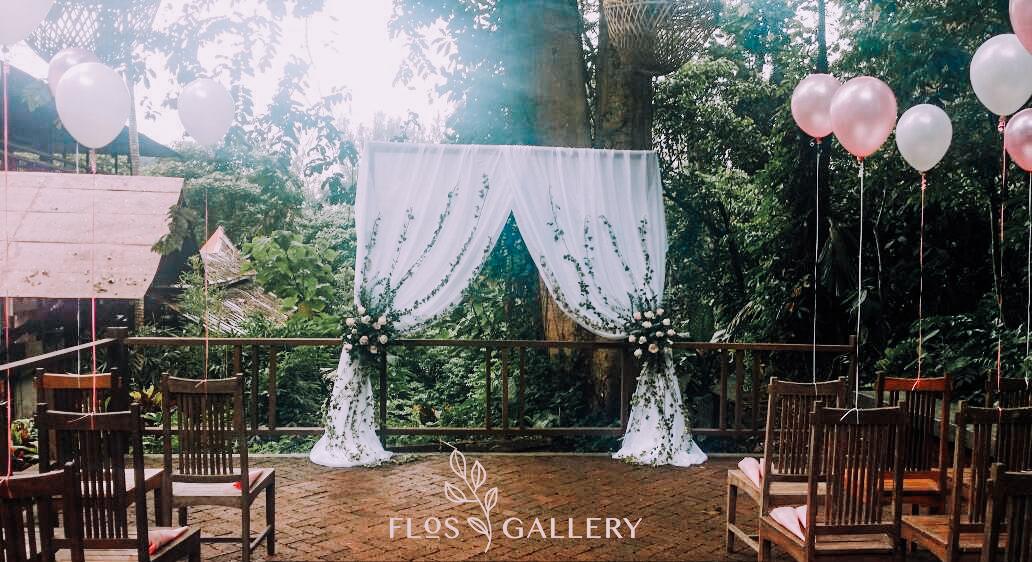 An Amazing Rustic Ambience Wedding in Mandi Mandi, Tamarind Springs - Manfred + YunZhi